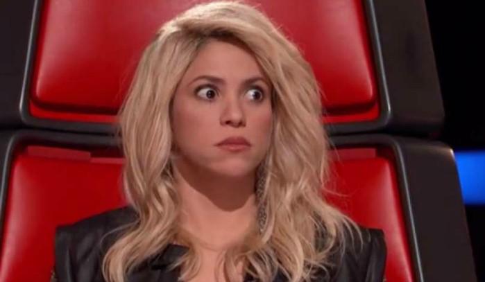 """¿Otra vez? El nuevo video de Shakira es un """"plagio"""" de Rihanna [Comparación]"""
