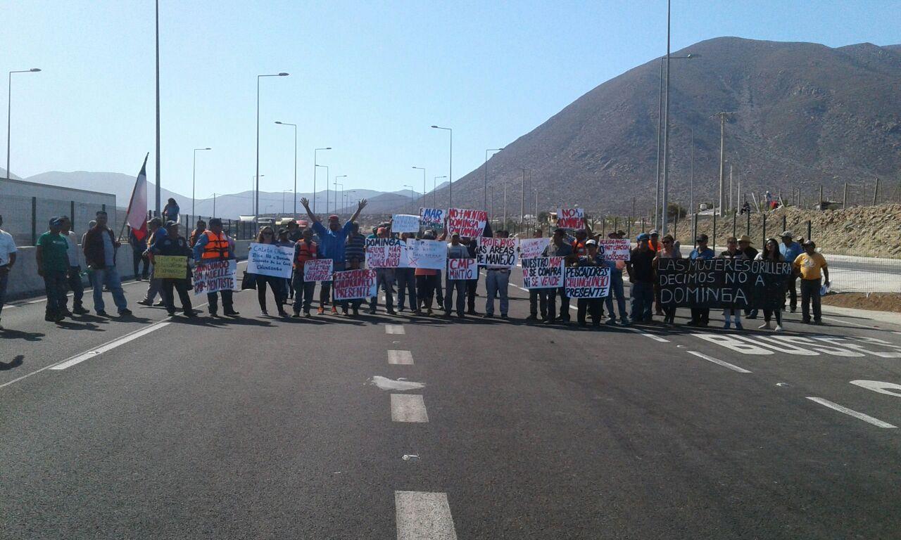 Activistas califican de «irresponsables» dichos de presidente ejecutivo de Dominga