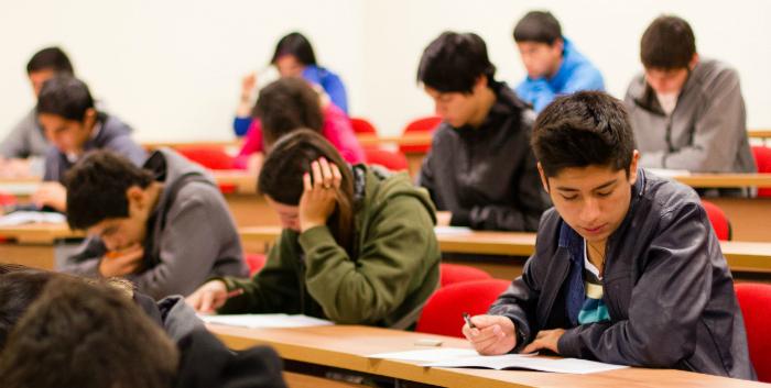 Resultados de la PSU confirman persistentes brechas en educación