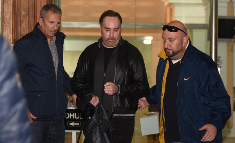 Tras detención de Chang en Malta, Fiscalía espera su extradición a Chile