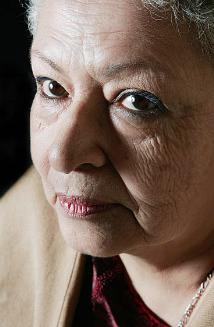 Muere Virginia Vidal, destacada escritora y periodista nacional que luchó por los derechos humanos