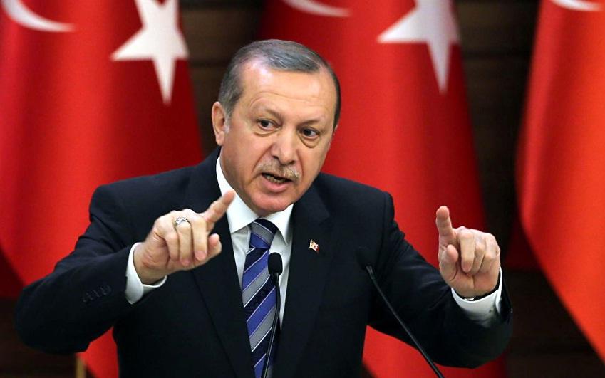 Turquía: Empieza proceso para convertirse en sistema presidencialista