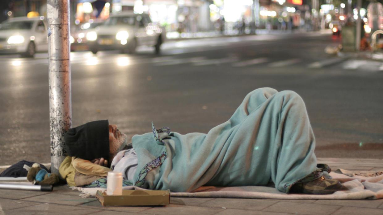 Detienen a jóvenes sospechosos de apalear a indigente en Ñuñoa
