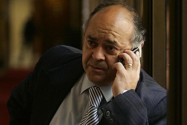 """""""Partió el lobby de las 7 familias"""": Categórica advertencia de artesanales por posible llegada de UDI a Subpesca"""