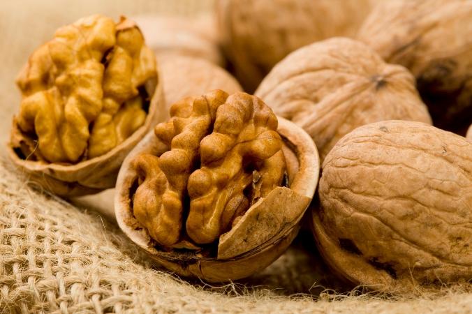 Un puñado de nueces al día protege de un montón de enfermedades