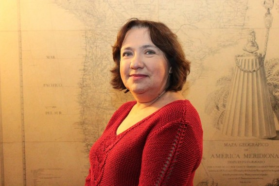 Murió Olga Ulianova, destacada académica e historiadora rusa-chilena
