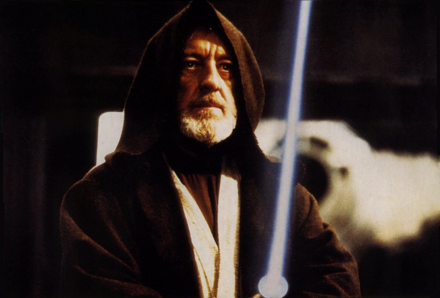 El Reino Unido no quiere que la Orden del Jedi sea una religión