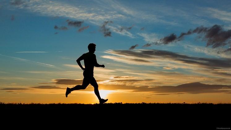 Correr favorece las conexiones y funciones más complejas en el cerebro