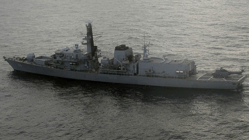 Marinos que espiaban a sus compañeras con cámaras son procesados por Fiscalía Naval