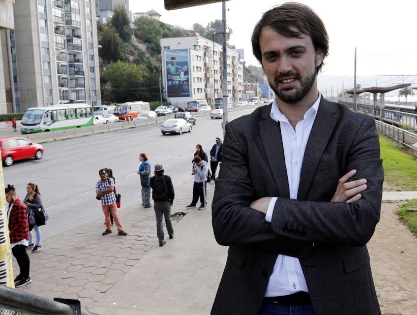 Alcalde Sharp anula permiso de construcción de 22 edificios en Valparaíso