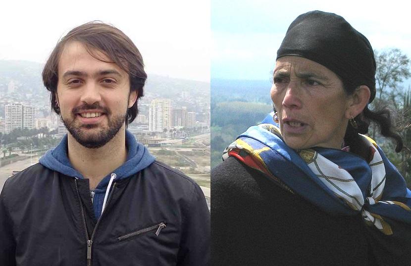 Concejo Municipal de Valparaíso solidariza con Machi Francisca Linconao
