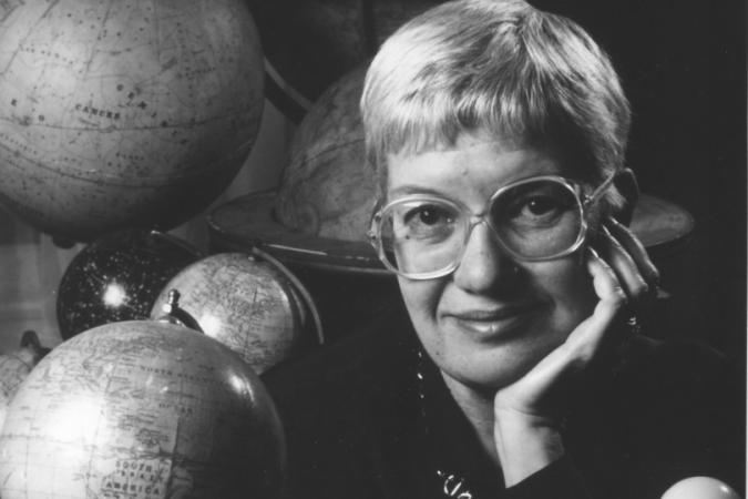 Murió Vera Rubin, astrónoma cuyo trabajo fue clave para el descubrimiento de la materia oscura