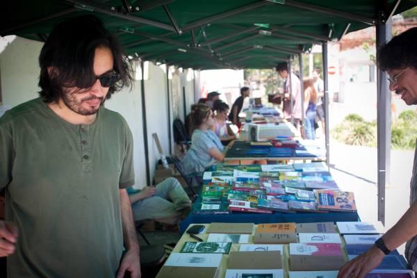Invitan a participar en la 7º Feria del Libro Independiente de Valparaíso