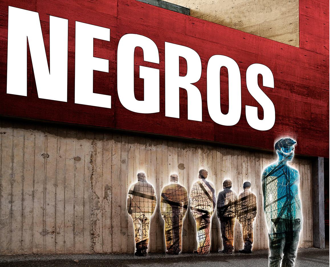 La Peste lanza obra sobre los conscriptos en dictadura con conversatorio en el Parque Cultural de Valparaíso