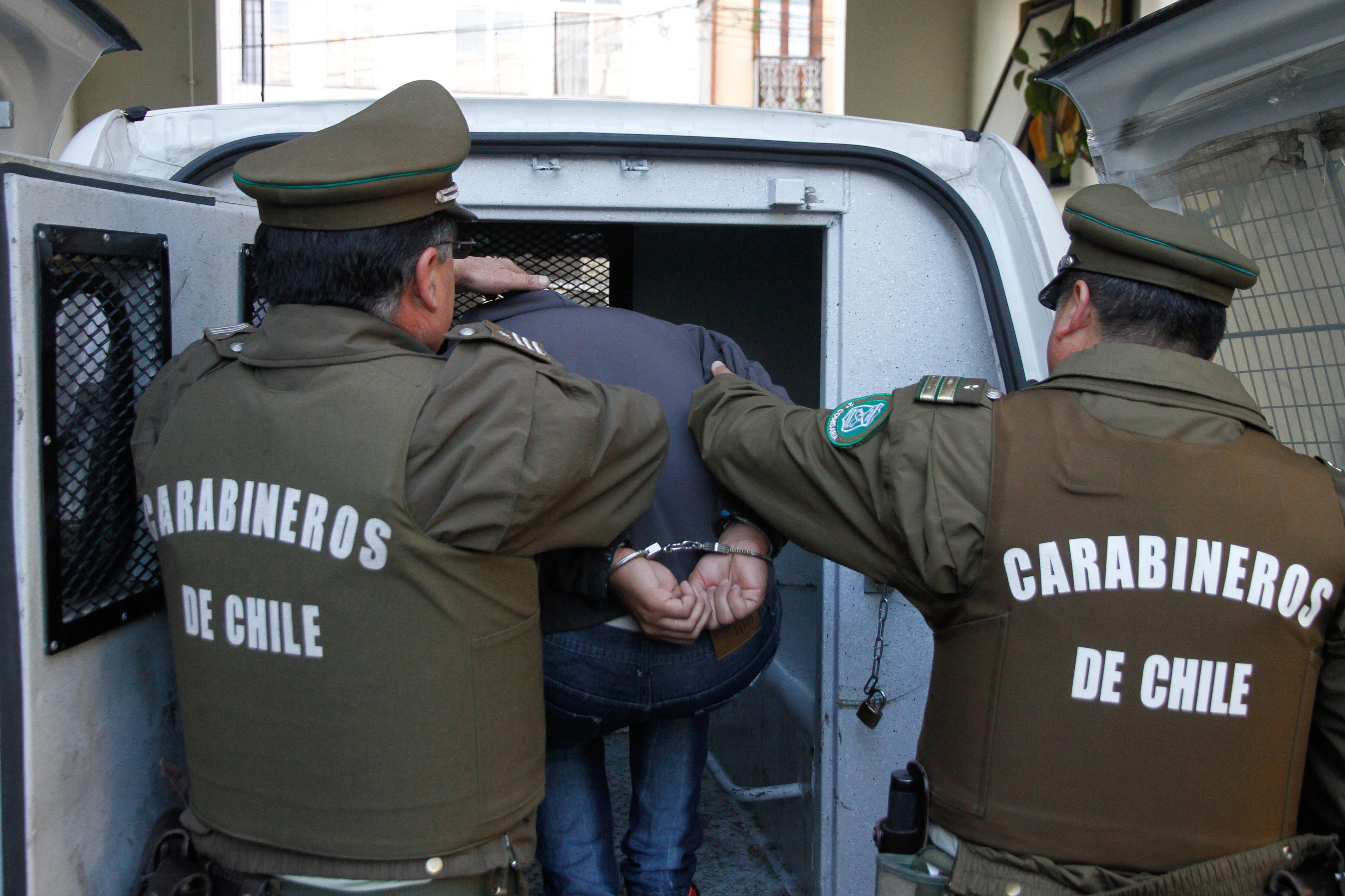 ¡Permiso! Detenido se fuga de comisaría luego de autorización para ir al baño