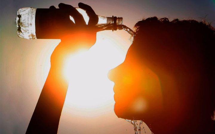 El año pasado fue el más caluroso desde que se tiene registro
