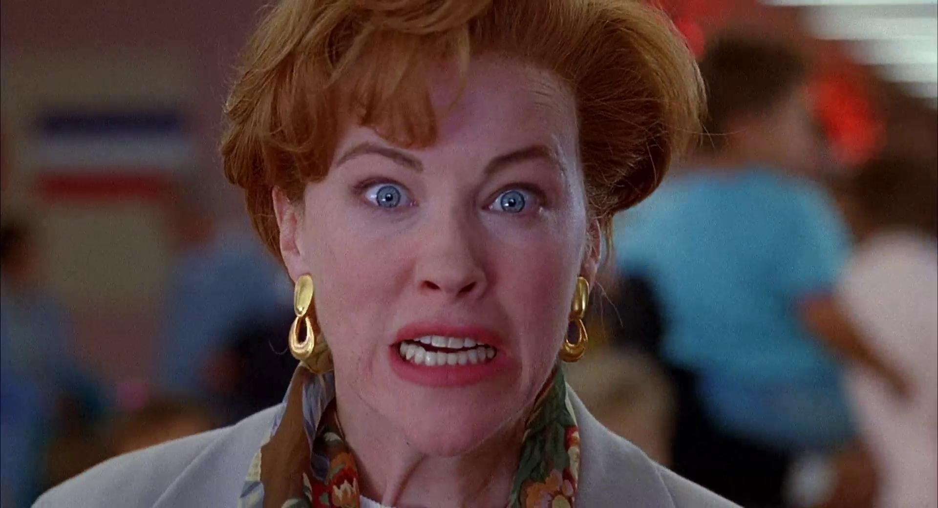 Ya han pasado 26 años: Mira como luce la mamá de Kevin de «Mi pobre angelito» (FOTOS)