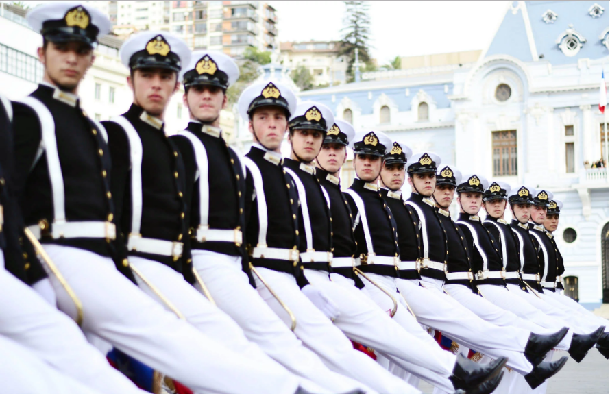 """Otro caso de violación de intimidad en la Armada: """"Los hombres se sienten con derecho a abusar de los cuerpos de las mujeres»"""