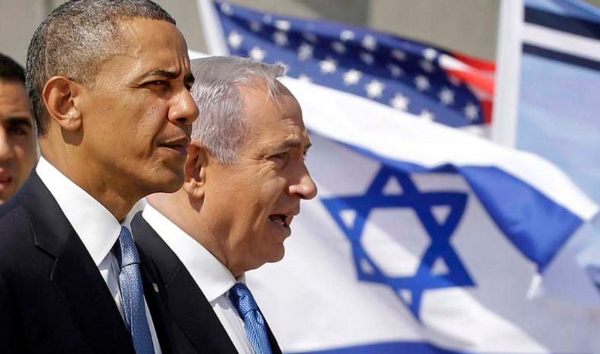 Más allá de las palabras: Ayuda militar de EEUU a Israel continúa promoviendo la guerra