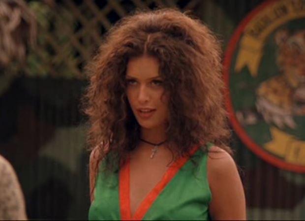 ¿Te acuerdas de Angie Cepeda? Mira el cambio de look de la actriz de «Pantaleón y las visitadoras» (FOTOS)