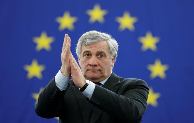 Las instituciones de la Unión Europea caen todas en manos de los conservadores