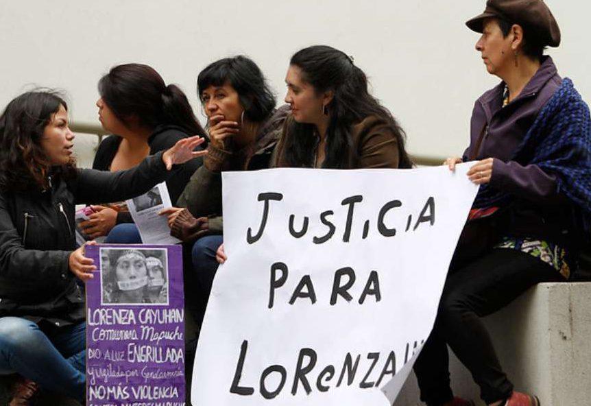 Navarro propone suspensión de sentencia penal para mujeres embarazadas o madres de hijos/as menores de 3 años