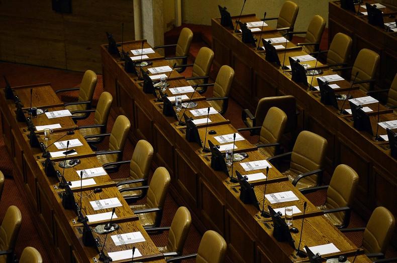Diputados no acuden al trabajo y se pierde sesión para aumentar penas por violencia intrafamiliar