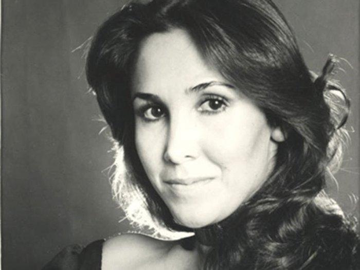 (Fotos?) ¡Chanfle! Mira como estaba Doña Florinda a sus 20 años