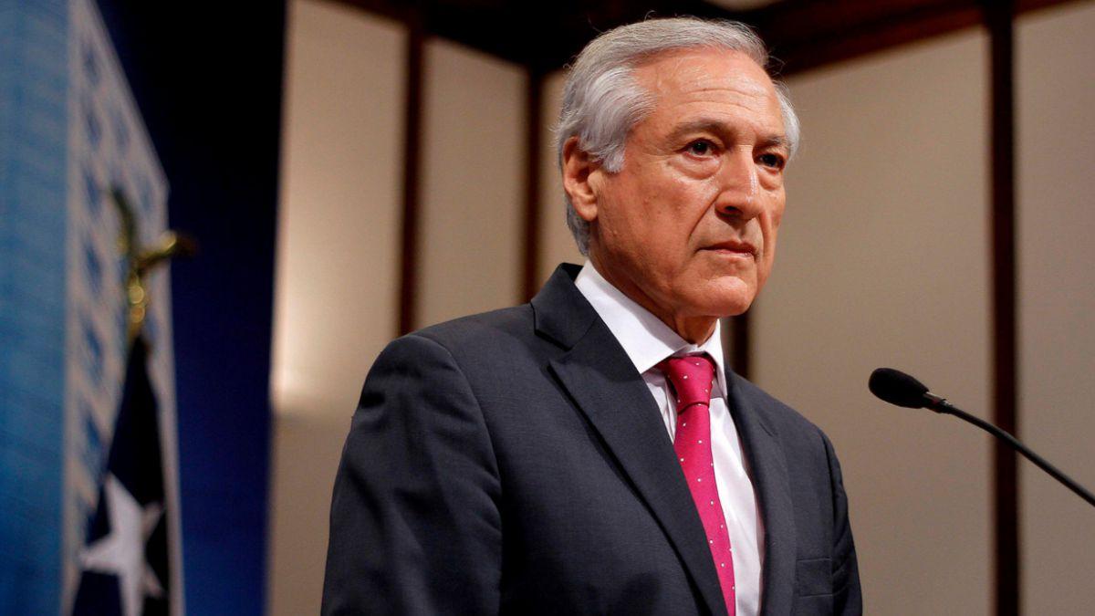 Heraldo Muñoz lamenta salida de EEUU de la Unesco y dice que es «decisión soberana»