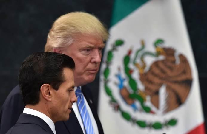 México entre la espada y la pared: El desafío de continuar sin el apoyo de Norteamérica