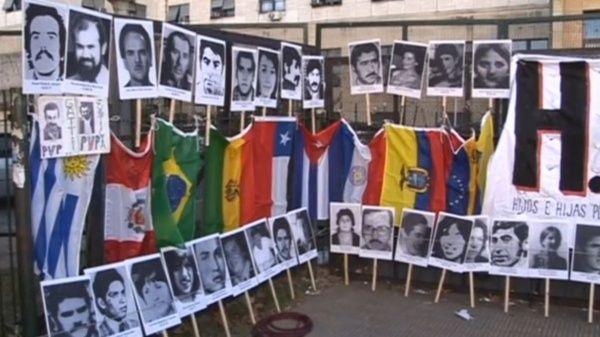 Italia condena a cadena perpetua a dos militares chilenos por Plan Cóndor