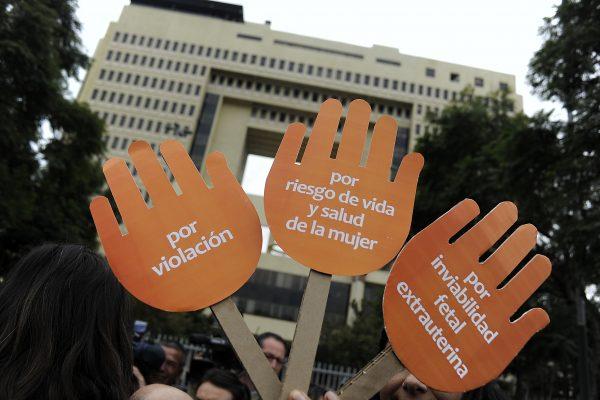 #Aborto 3 causales: Falta de quórum impidió nueva sesión en Comisión de Salud