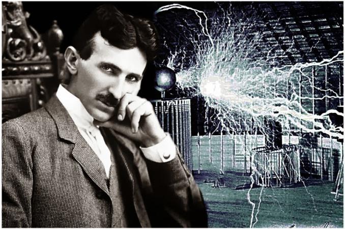 Conoce a tu ídolo: Mitos y verdades del genio de Nikola Tesla