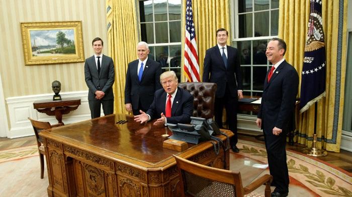 Empresa pone en marcha una versión en español de la página web de la Casa Blanca