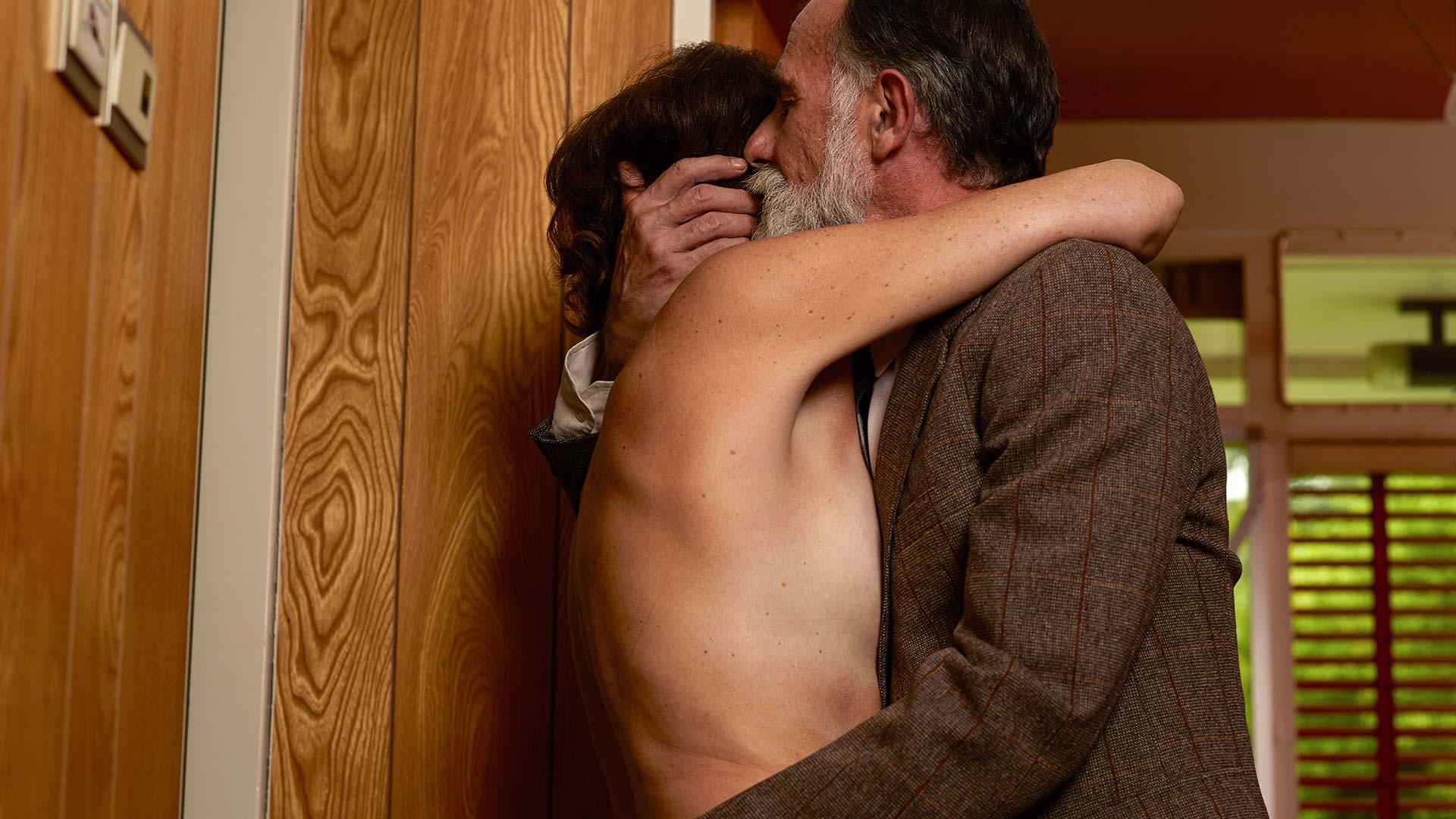 Fotografías de sexo durante la tercera edad para entender a Freud en el amor