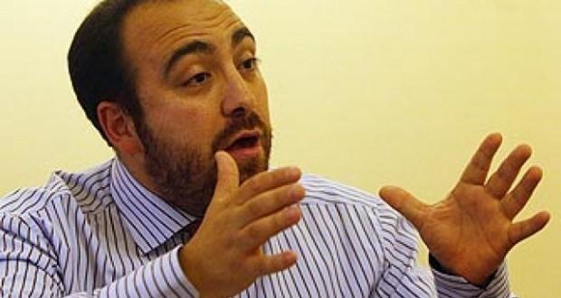 Diputado Chahín (DC) critica nombramiento de Blanco al CDE: «No corresponde defender a una persona que no milita»