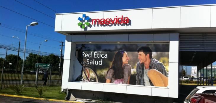 Superintendente de Salud: Masvida tiene 10 días para presentar soluciones a su crisis financiera