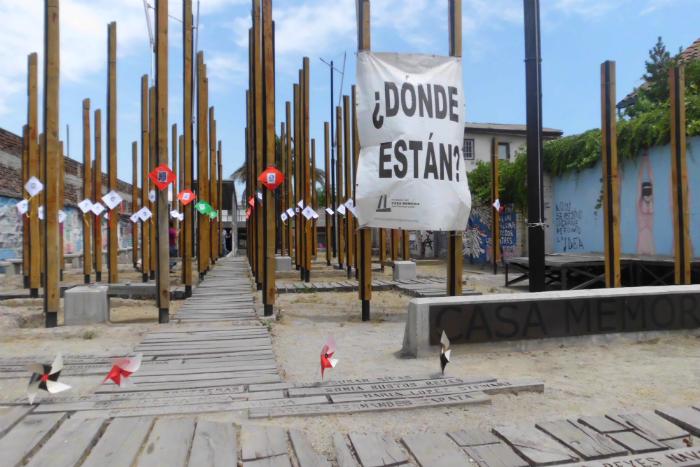 Corte Suprema confirma condena a Krassnoff, Ferrer Lima y Basclay Zapata por torturas en Cuartel Ollagüe