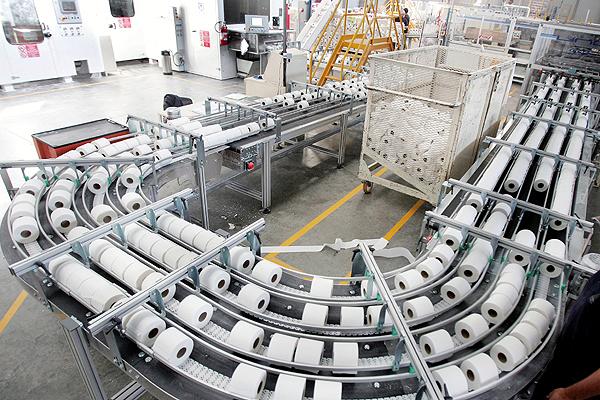 ¿Qué le pasa a Chile? CMPC continúa liderando mercado del papel tissue a pesar de colusión