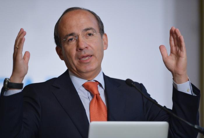Ex presidente mexicano tampoco pudo ingresar a Cuba