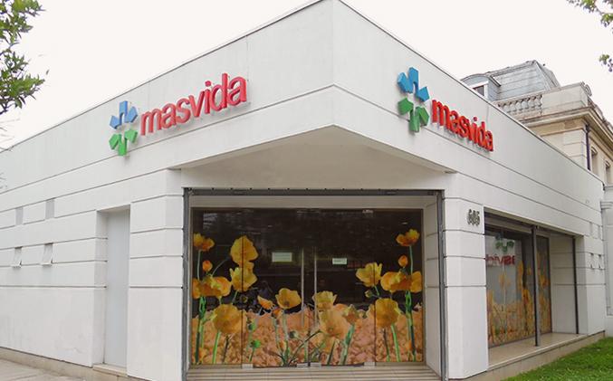 Superintendencia de Salud designa administrador provisional para Isapre Masvida