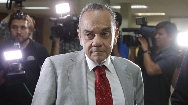 Hugo Bravo: defraudador, delator y hombre clave en la investigación del caso Penta