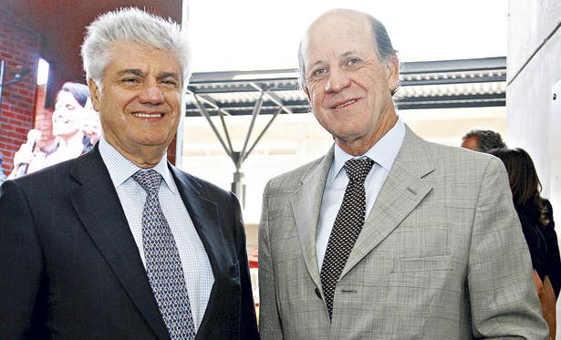 Caso Penta: Formalizan a las esposas de Carlos Délano y Carlos Lavín