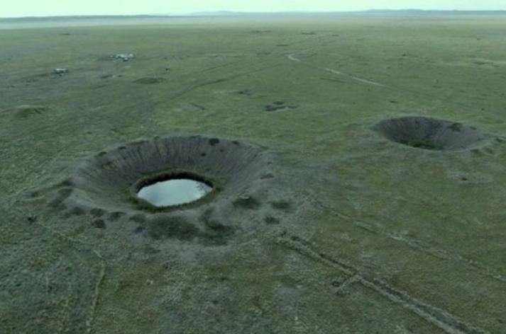 El Polígono, el campo nuclear de la URSS que dejó gravísimas consecuencias en Kazajistán