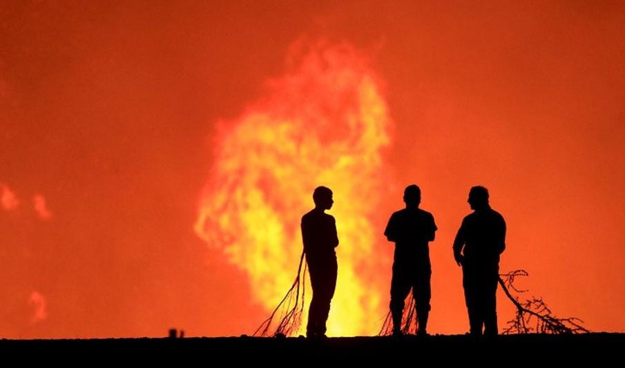 Cartel del fuego: Nuevos antecedentes generan dudas sobre versión de Conaf y el gobierno