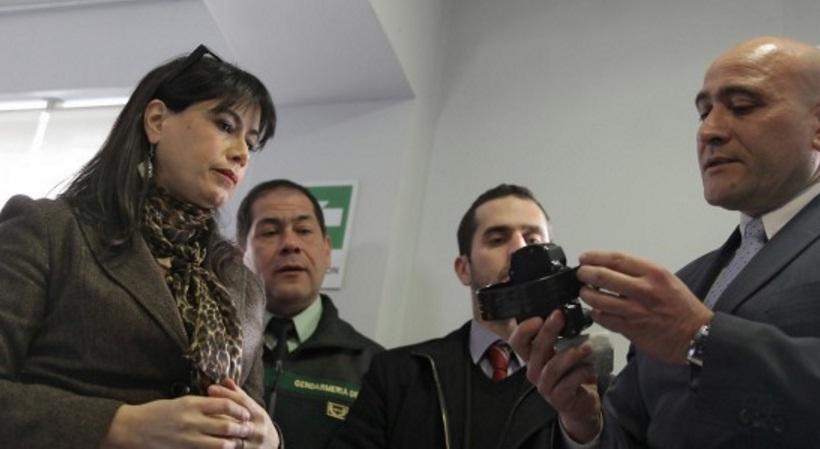 Gendarmería resucita polémica por fallas del telemático y bloquea solicitudes en tribunales