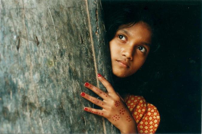 Matrimonio infantil y esclavitud sexual: Así es el tráfico de niñas en India