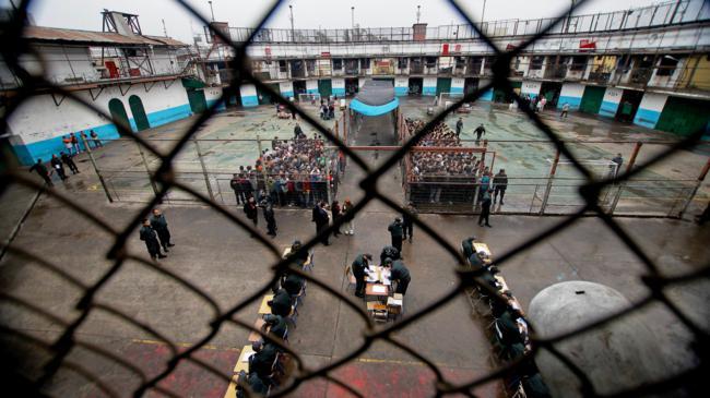 INDH y DPP presentan recurso de amparo en favor de 66 internos de Colina II víctimas de violencia desmedida