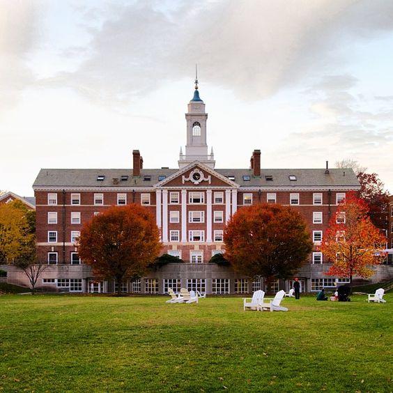 48 cursos gratuitos de Harvard que puedes tomar este 2017