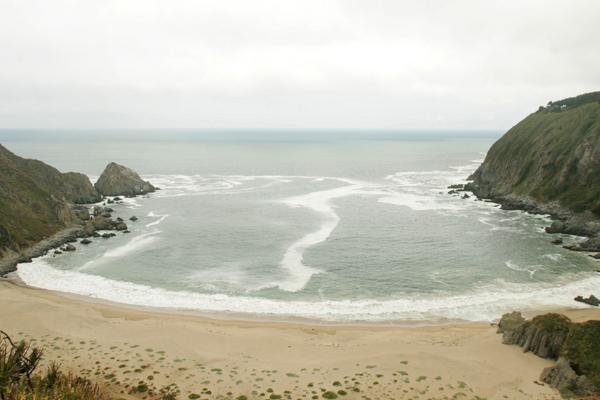 Laguna Verde: Suprema acoge recurso de protección de vecinos sin acceso a la playa